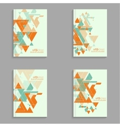 Set covers for magazine vector