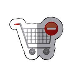 buy car icon image vector image