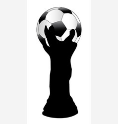 World cup vector