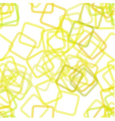 Seamless square pattern background - design from vector