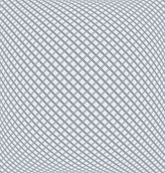 Abstract grid background vector