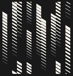 sport pattern urban pattern halftome pattern vector image