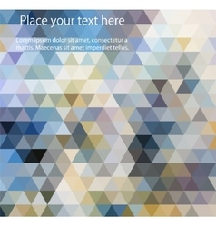 Abstract banners collection vector image vector image