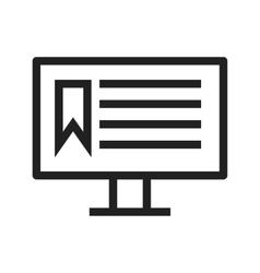 Online notes vector