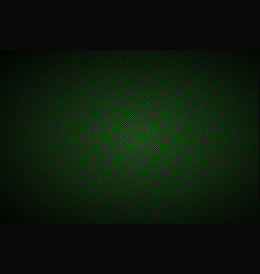 black and green abstract background with diagonal vector image vector image