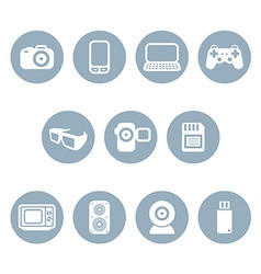 Icon designer vector