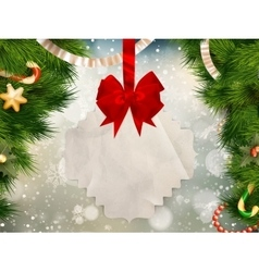 Christmas bells eps 10 vector