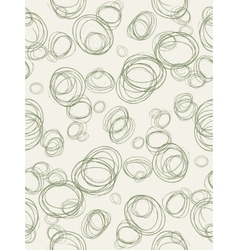 Seamless pattern for textile or background vector image vector image