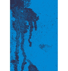 Grunge stain vector