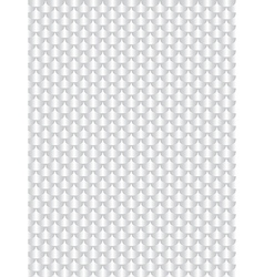 Brushed metal aluminum white light flake texture vector