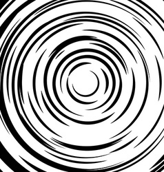 Abstract circle background radial lines background vector