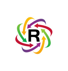Online marketing business distribution r vector