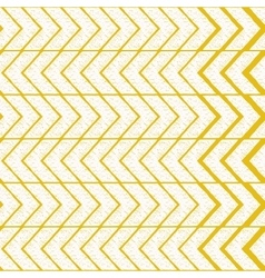 Colorful ethnic striped pattern vector image vector image
