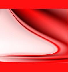 Red velvet background vector