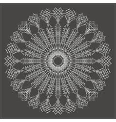 Geometric linear circule logotypes649546 vector