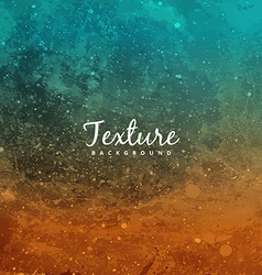 Vintage texture background vector