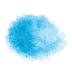 watercolor texture background vector image