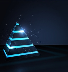 Piramid vector