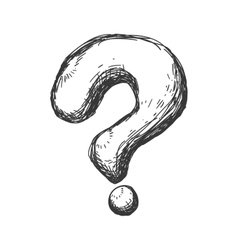 Question mark icon doubt design graphic vector