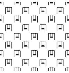 Swing pattern vector