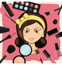 Fashion and style vector