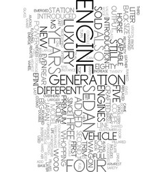 Years and still strong text word cloud concept vector