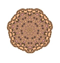Abstract art backgroun vector
