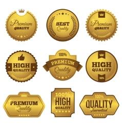 Premium quality 2 vector image