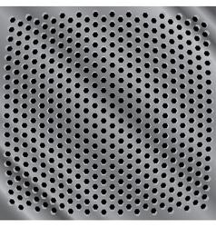 Speaker backgrounds vector image vector image