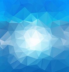 Polygonal Texture 3 vector image vector image