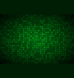 modern green abstract background vector image
