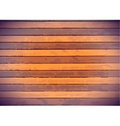Colored wood panels vector