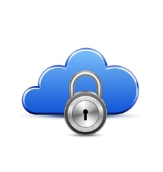Protected cloud computingservice vector