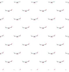 Swing balancer pattern vector