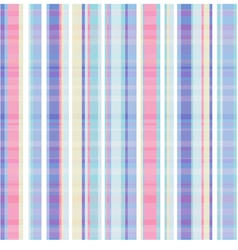 seamless vertical stripes pattern texture vector image