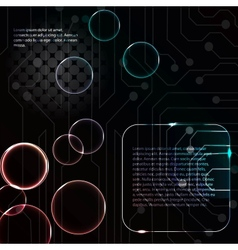 Abstractbackground vector image