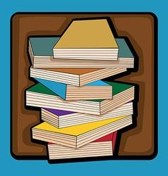 Bibliography vector