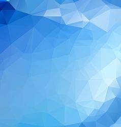 Polygonal Texture 9 vector image vector image