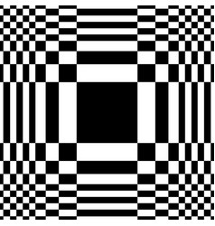 Optical pattern vector