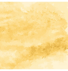 Watercolor texture background vector
