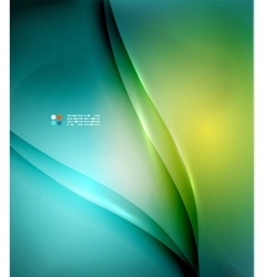 Hi-tech or business futuristic background vector image