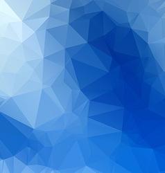 Polygonal Texture 10 vector image vector image