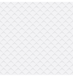 White web texture vector image