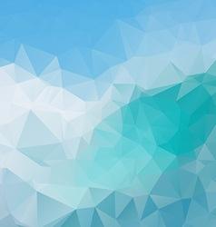 Polygonal Texture 11 vector image vector image