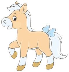 Pony vector