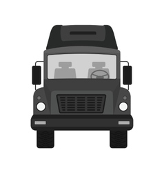 Delivery vehicle vector