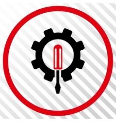 Engineering Icon vector image vector image