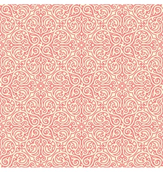Oriental - Chinese - Seamless Pattern vector image vector image