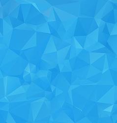 Polygonal Texture 13 vector image vector image