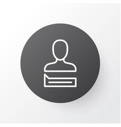 Connect icon symbol premium quality isolated vector